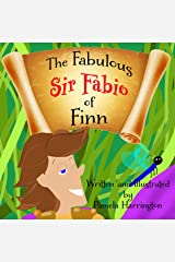 The Fabulous Fabio of Finn Kindle Edition