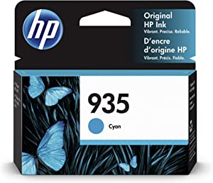 HP 935 | Ink Cartridge | Cyan | C2P20AN