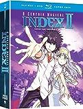 Certain Magical Index II: Season Two [Blu-ray] [Import]