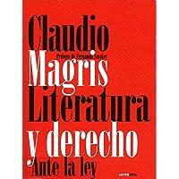 Literatura Y Derecho Ante La Ley (Ensayo Sexto