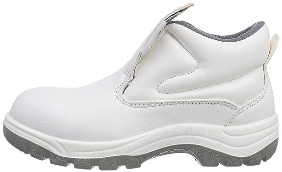 Maxguard W420 - Calzado de protección Unisex Adulto: Amazon.es: Zapatos y complementos