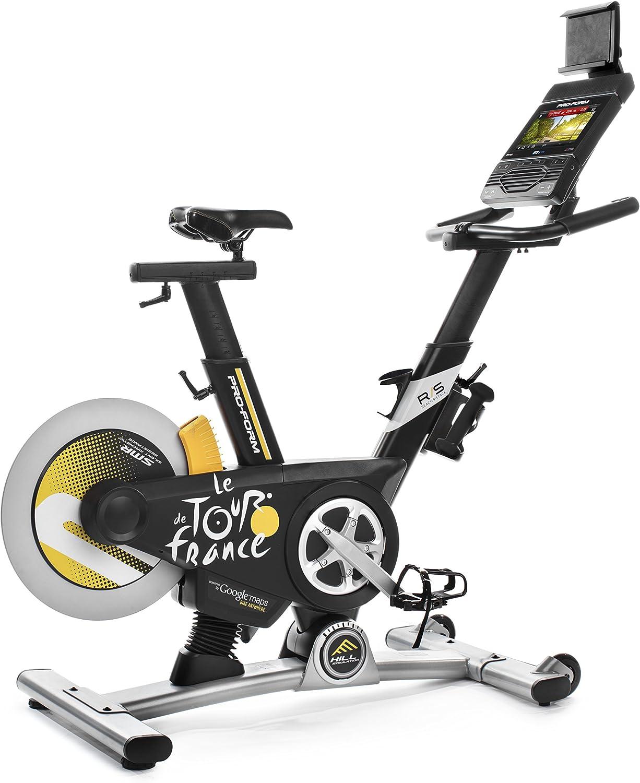 ProForm Zapatillas de estudio para bicicleta: Amazon.es: Deportes ...