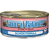 Natural Balance Ultra Canned Cat Food