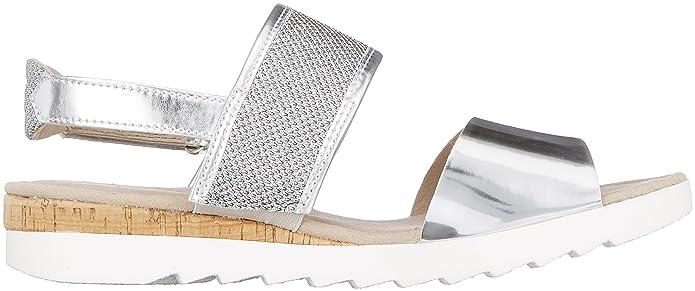 Femme Cheville Sport Shoes Gabor Comfort Bride Sandales ncXYczgq