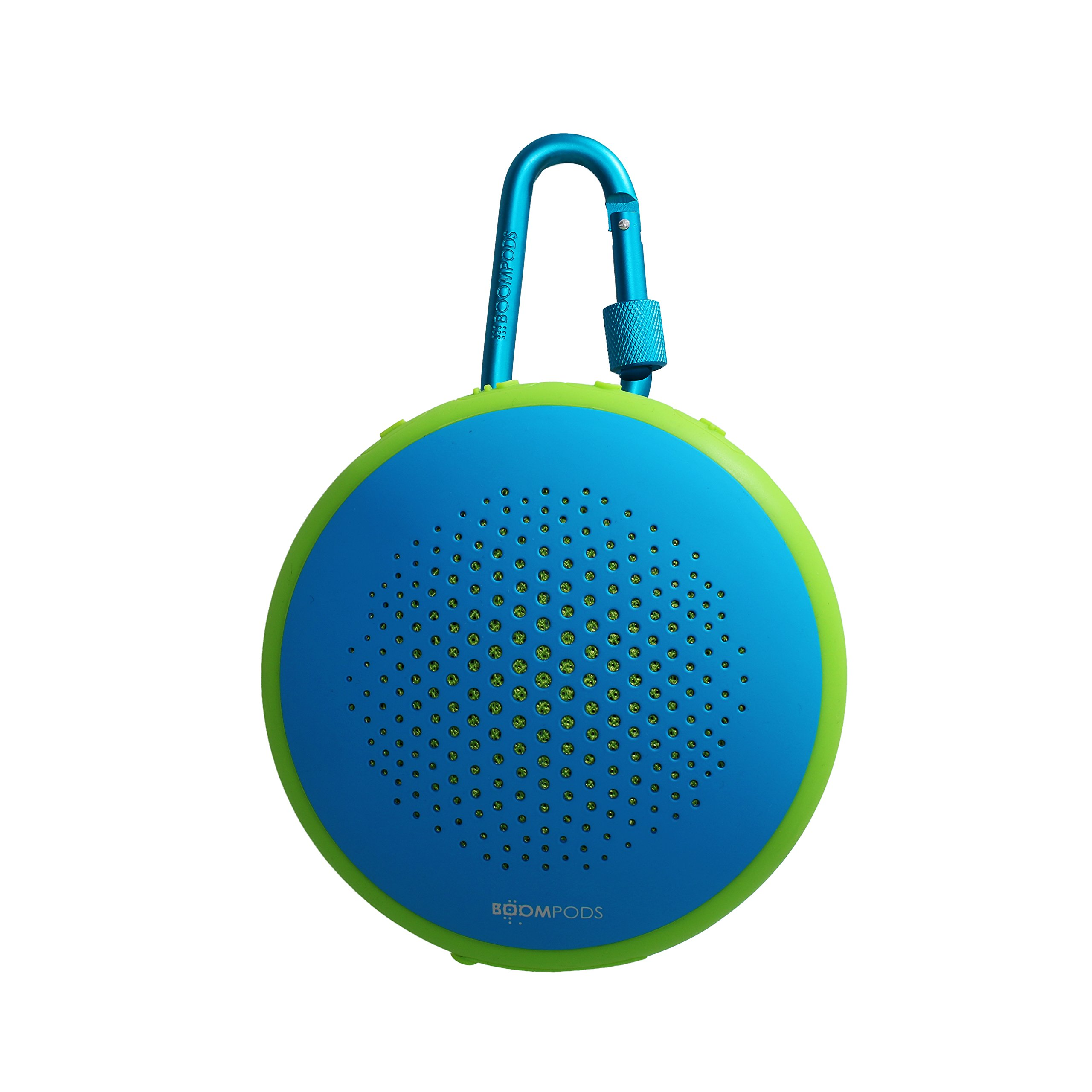 Boompods Fusion Bluetooth Outdoor Portable Speaker...