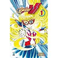 Codename Sailor V: 1