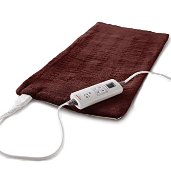 Sunbeam Heating Pad for Fast Pain Relief | X-Large XpressHeat