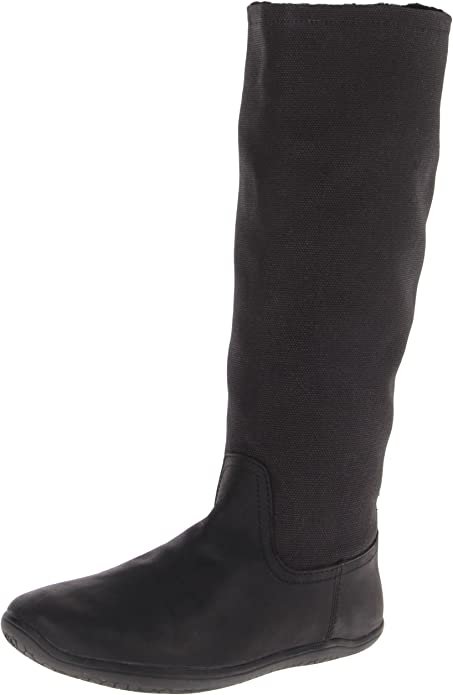 Ryder Knee High Winterproof Boot