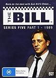The Bill (ITV Drama) - Series 5 part 1 (DVD)