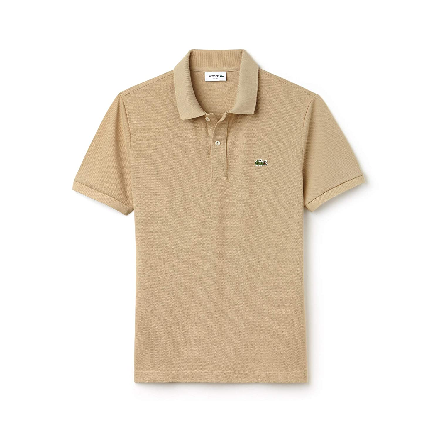 Beige 4XL Lacoste - PH4012 - Polo - Homme