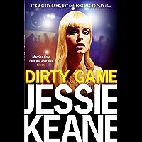 Dirty Game (Annie Carter Series Book 1)