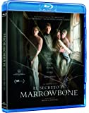 El Secreto De Marrowbone [Blu-ray]