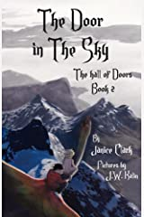 The Door in the Sky (The Hall of Doors Book 2) Kindle Edition