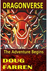 Dragonverse: The Adventure Begins Kindle Edition