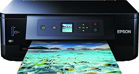 Epson Expression Premium XP-540 - Impresora multifunción con WiFi ...