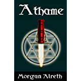 Athame (The Unfortunate Woods Trilogy Book 1)