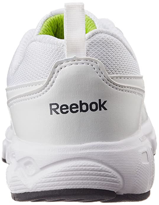 5cccaf491e98 Reebok Boy s School Sports Lp Sneakers  Buy Online at Low Prices in India -  Amazon.in
