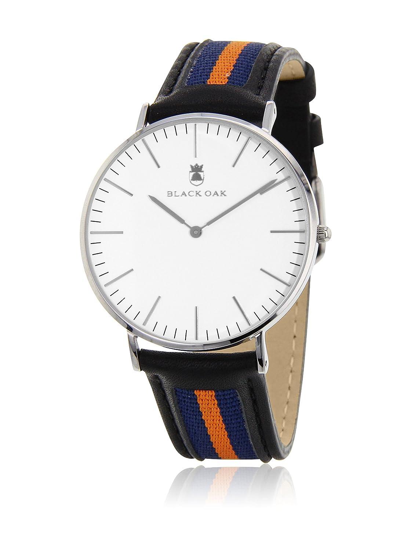BLACK OAK -  -Armbanduhr- BX58904-139_SILVER