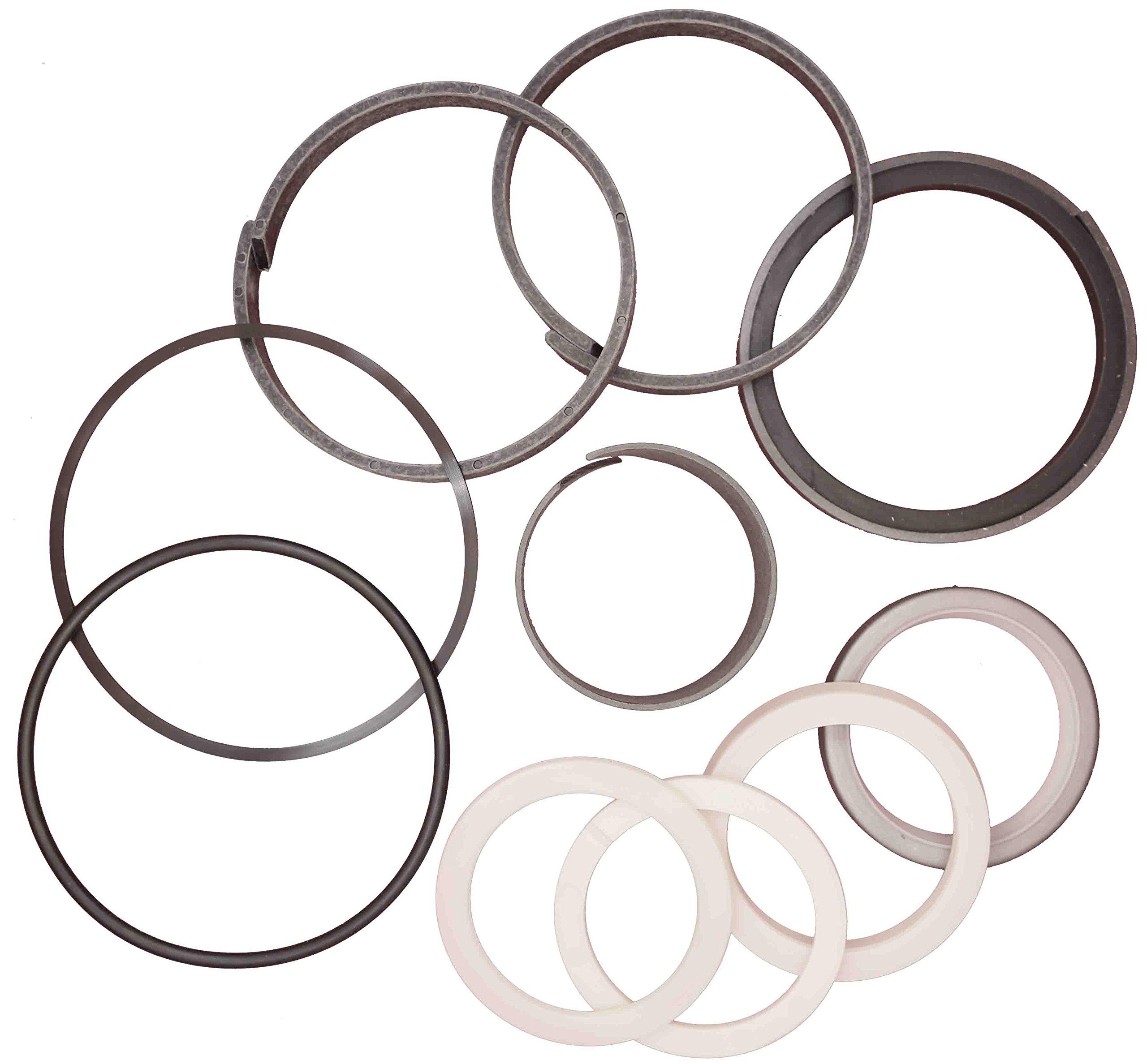TORNADO HEAVY EQUIPMENT PARTS 1543274C1 Case G109453 Hydraulic Cylinder Seal Kit