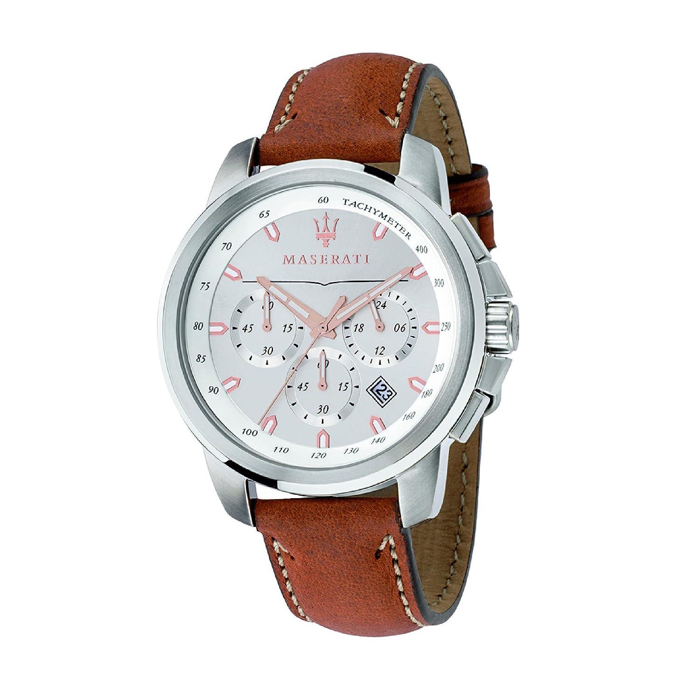 Maserati Herren-Armbanduhr R8871621005