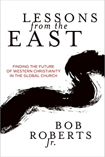 Lessons From The East Finding Future Of Western Christianity In Global Church