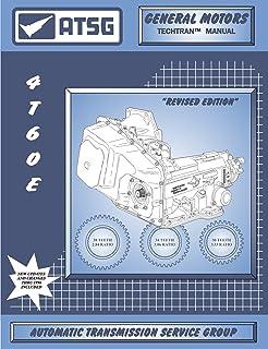 Amazon com: ATSG JATCO JF011E CVT Automatic Transmission Repair