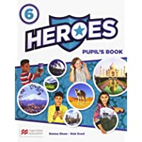 HEROES 6 Pb (ebook) Pk