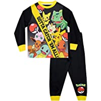 Pokemon Jongens Pyjama's