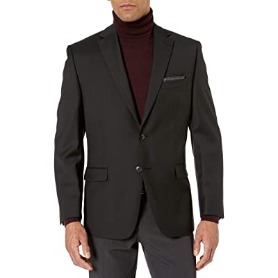 Calvin Klein Men's Modern Fit Suit Separates-Custom Jacket & Pant Size Selection at Amazon Men's Clothing store