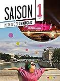 Saison 1 niv.1 - Livre + CD audio + DVD