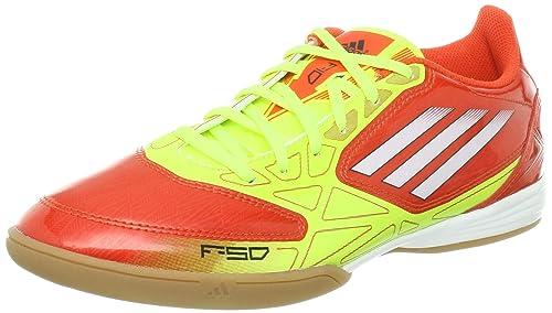 """Adidas - Lionel """"Leo"""" Messi - Zapatillas Botines de Fútbol hombre - F10"""