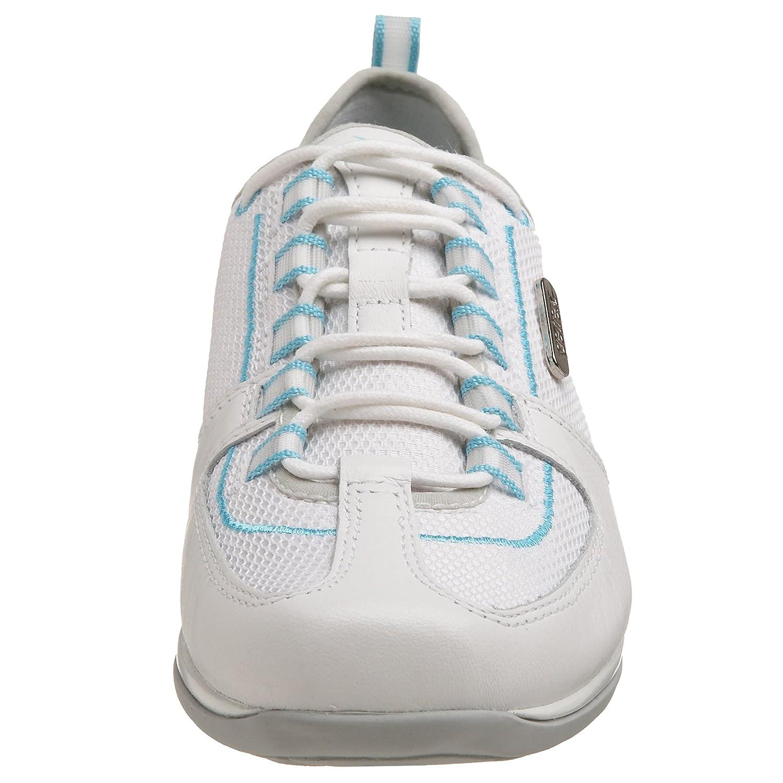 Aetrex Womens Ellie Sneaker