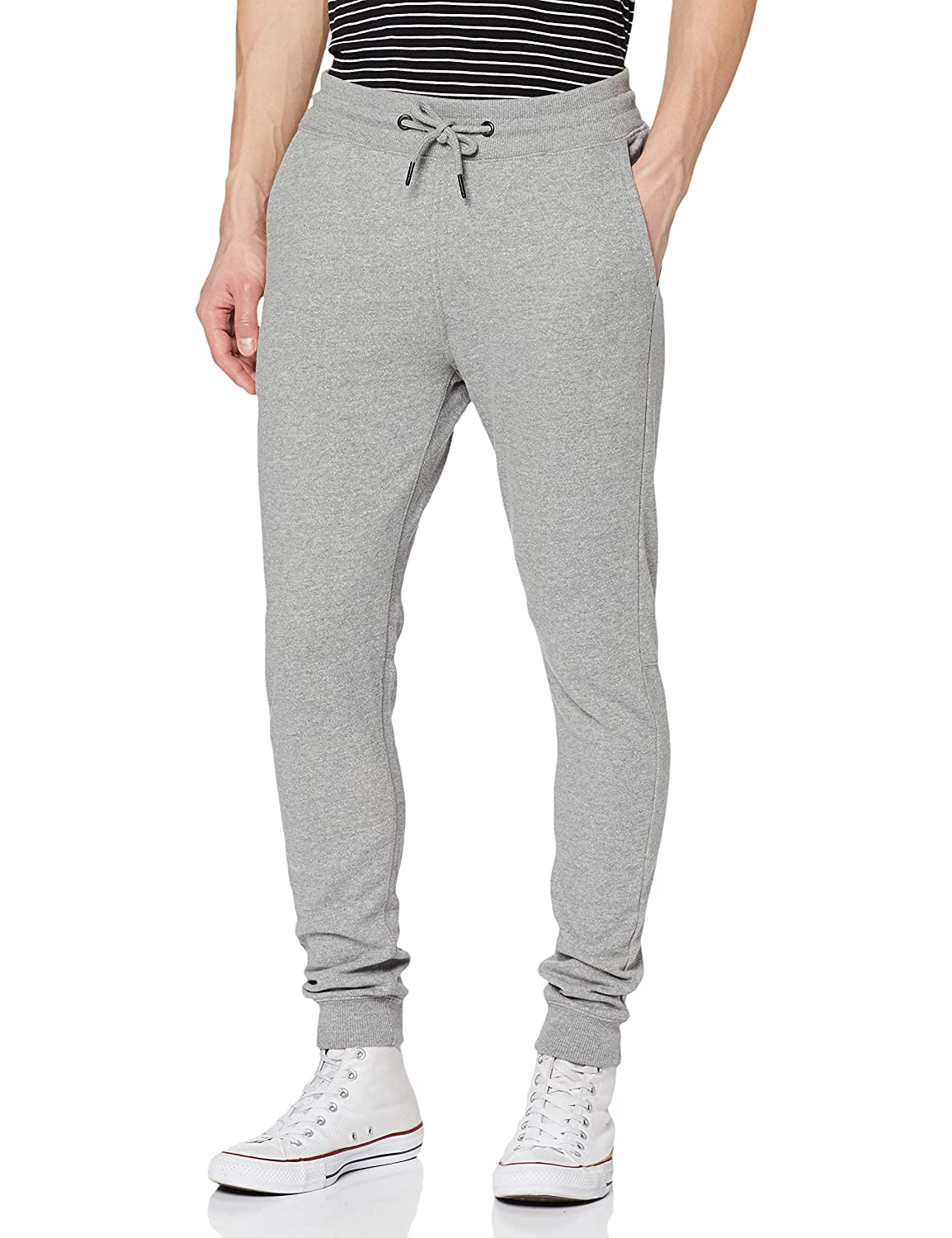 Only & Sons Onsfiske Sweat Pants Brushed Noos Pantalones para Hombre