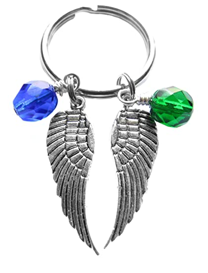 Amazon.com: Archangels Michael and Raphael - Ala de ángel ...