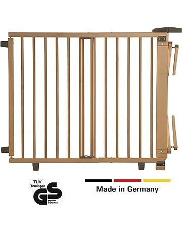 Sicherheitsgitter f/ür Kinderbetten LAMF Bettgitter f/ür Kinderbett 120 x 30 x 2,5 cm faltbar Baum
