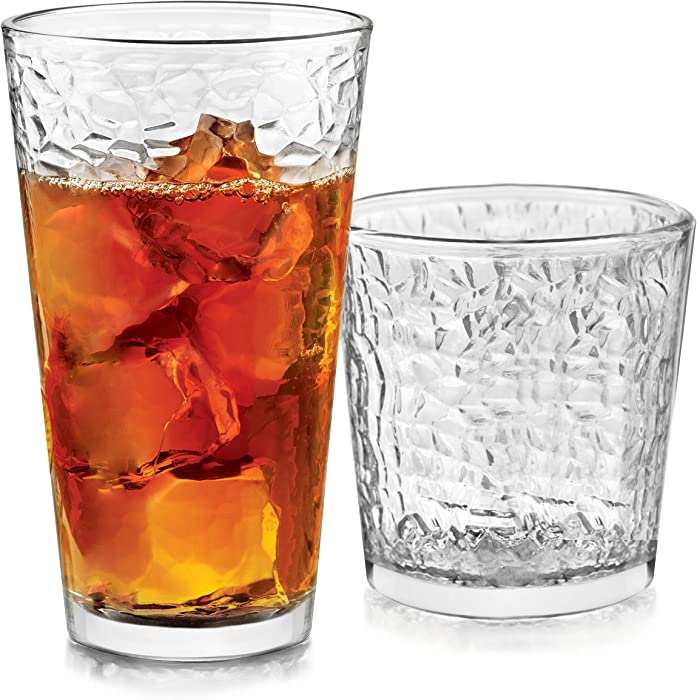 Top 10 Libbey Frost Beverage Glasses