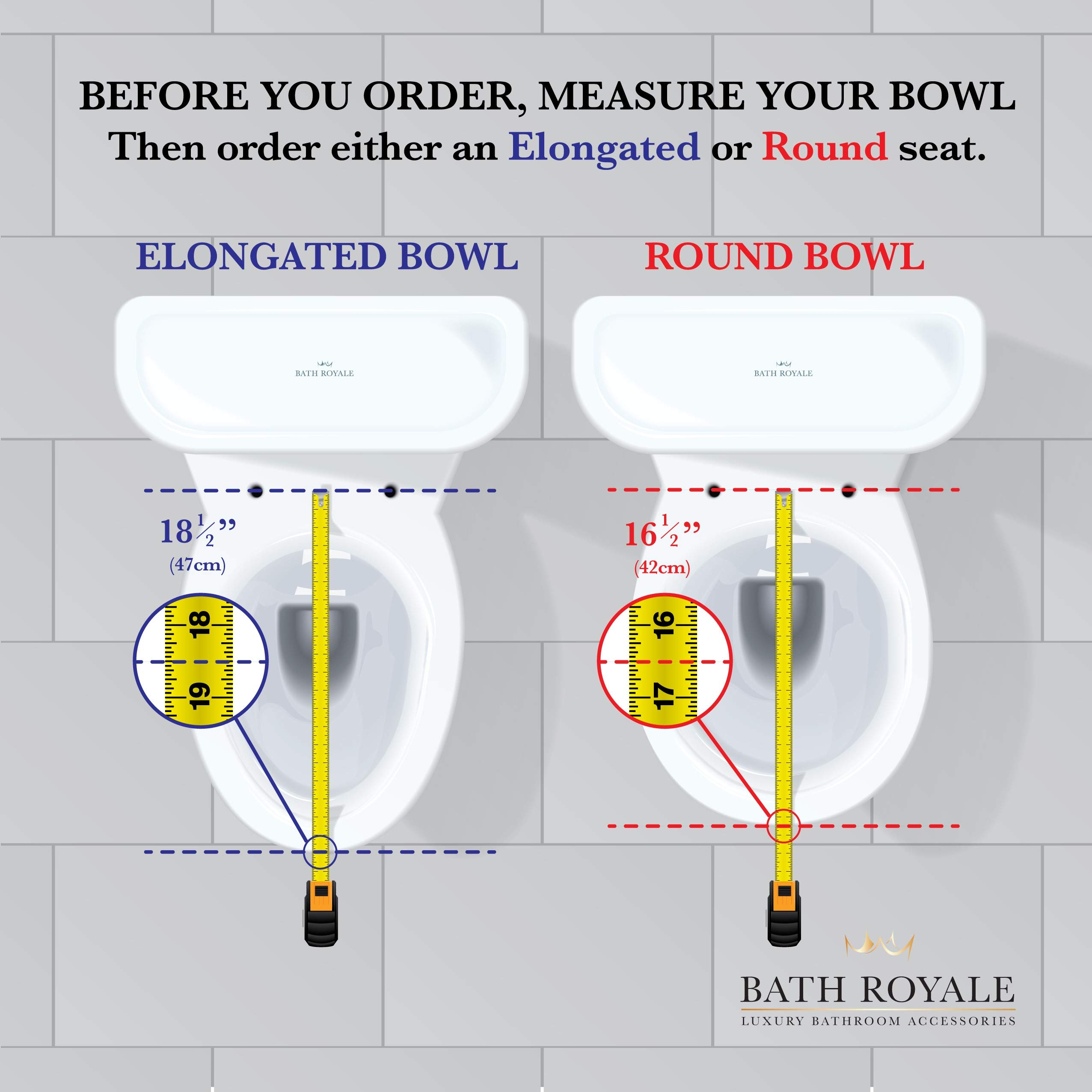 Galleon Bath Royale Br606 00 Premium Elongated Toilet