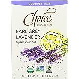 Choice Tea Tea Earl Grey Lavender