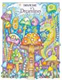 Dreamlings: A Magical Coloring Book