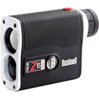 Tasco 201440 Golf GPS/Rangefinder Tour Z6 JOLT