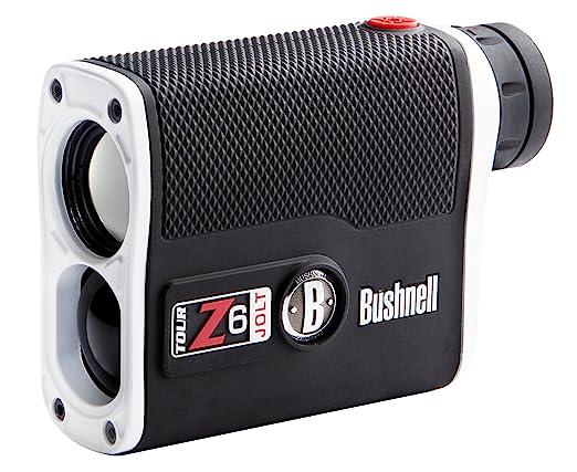 Bushnell laser entfernungsmesser tour z6 jolt 201440: amazon.de