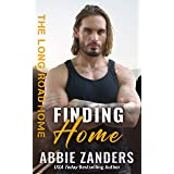 Finding Home (The Long Road Home Book 3)