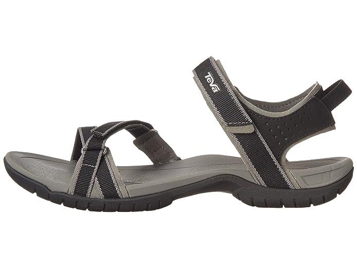 a53f7dd9a Teva Verra Women s Sandal (6 B(M) US