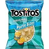 Tostitos, Original Restaurant Style Tortilla Chips Party Size, 18 oz