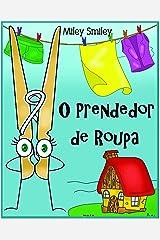 """Children's Portuguese Books: """"O Prendedor de Roupa"""" (história de ninar para crianças) eBook Kindle"""