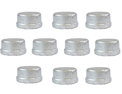 CMI Inc Galvanized Pipe Fittings | 1