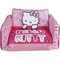 Worlds Apart Canapé Lit Hello Kitty 26 x 68 x 105 cm