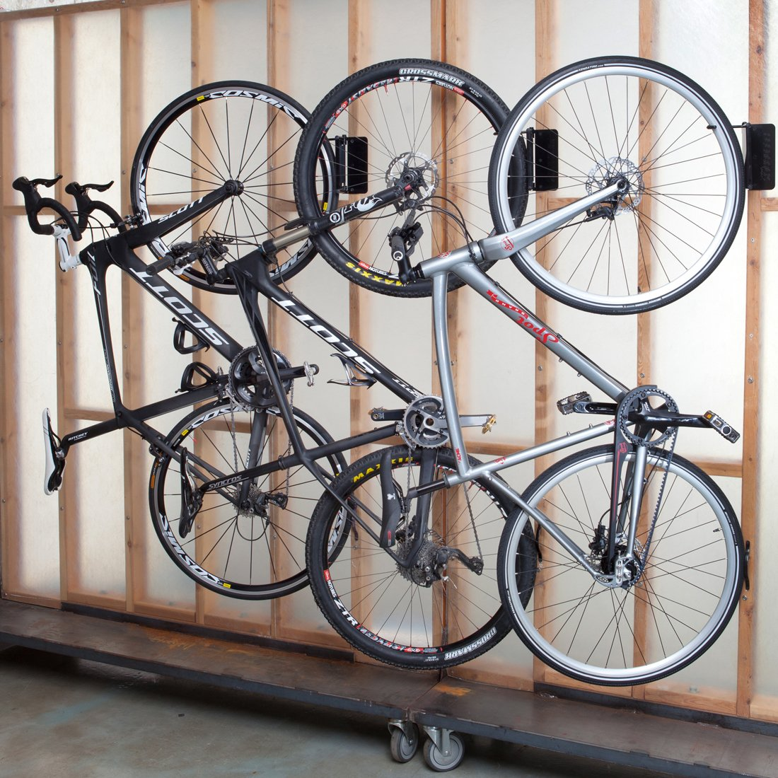 Inspiration needed! Post your bike storage solutions