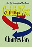 Coriolis Effect: An Ed Lazenby Mystery (Ed Lazenby Mysteries Book 2)