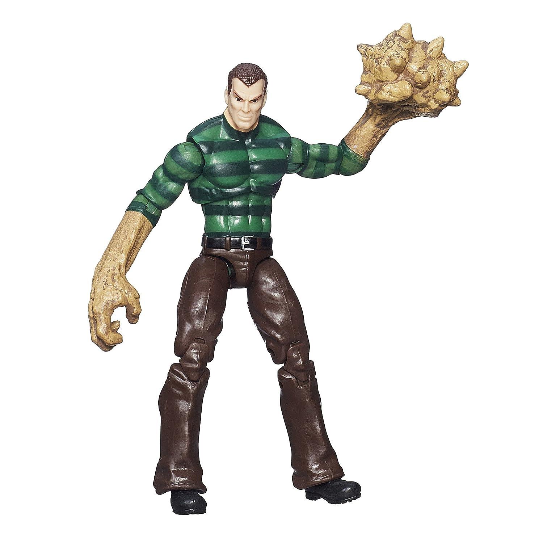 Marvel Infinite Series Sandman 3.75 Inch Figure